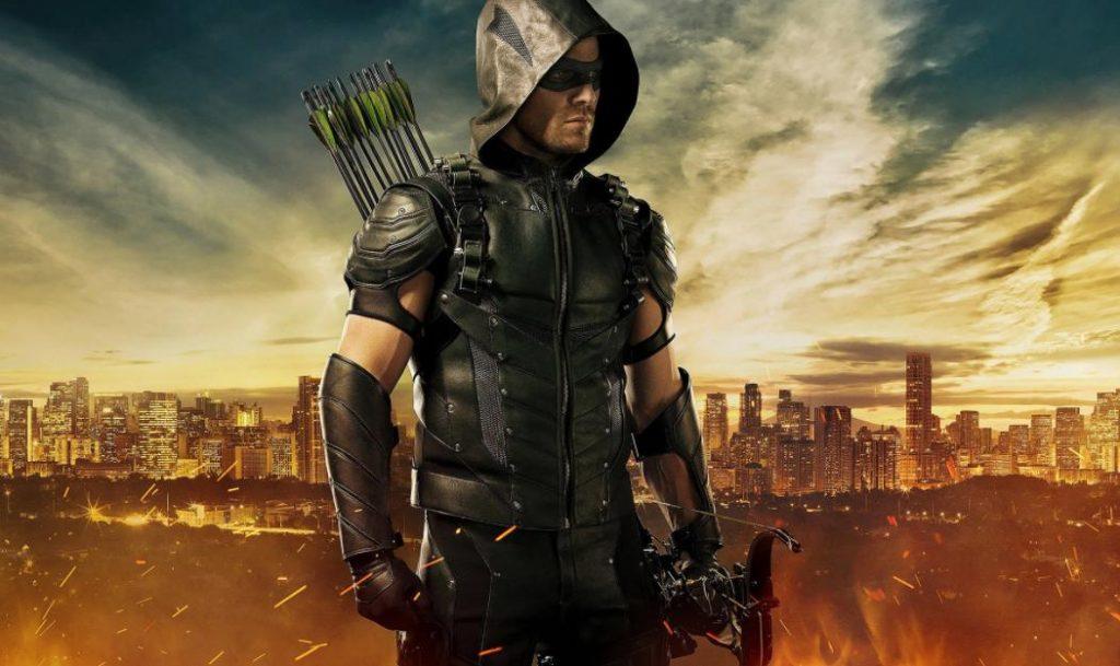 Arrow-Konusu