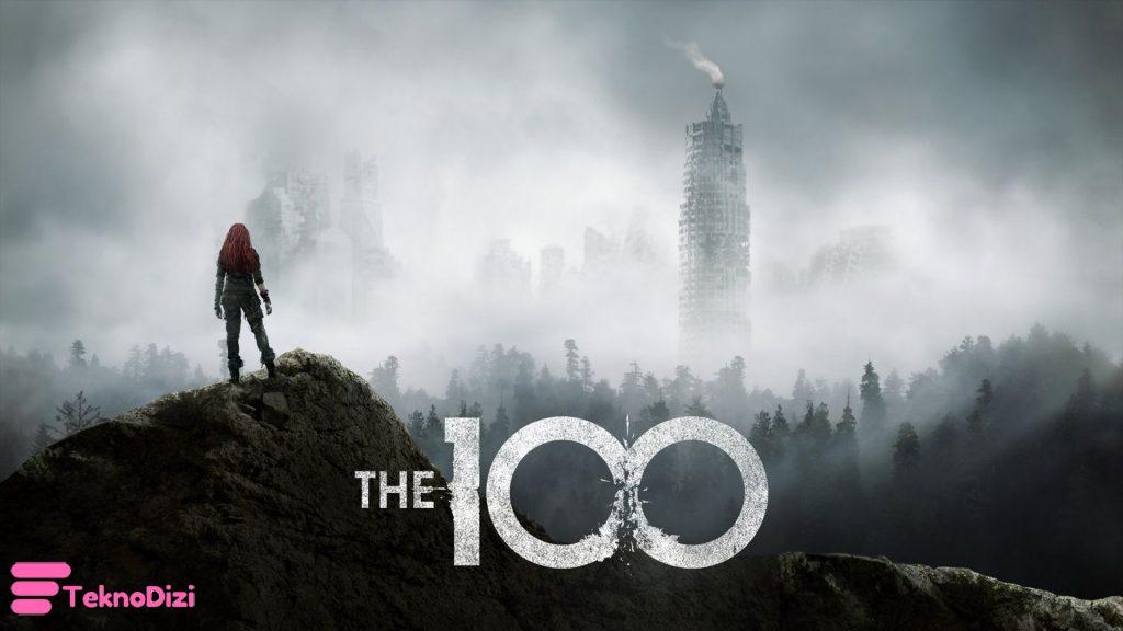 The 100 konusu