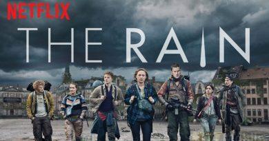Yağmurlu Bir Gün: The Rain Konusu ve Oyuncuları